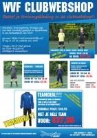 wvf voetbal westenholte Flyer-WVF-clubkleding