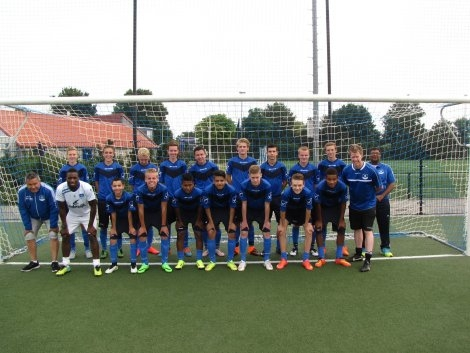 wvf voetbal westenholte 1