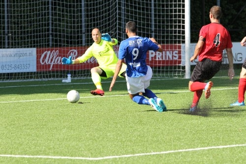 wvf voetbal westenholte 10