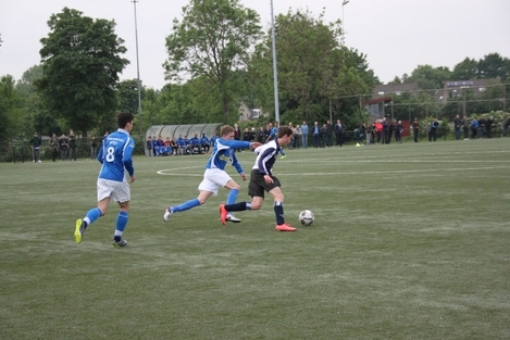 wvf voetbal westenholte 10 21
