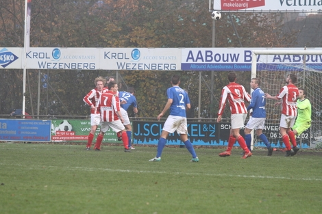 wvf voetbal westenholte 10 32