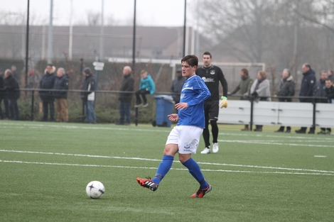 wvf voetbal westenholte 10 4