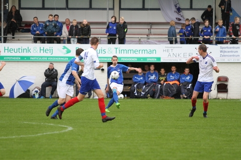 wvf voetbal westenholte 11 55