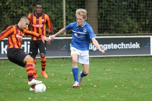 wvf voetbal westenholte 11 7