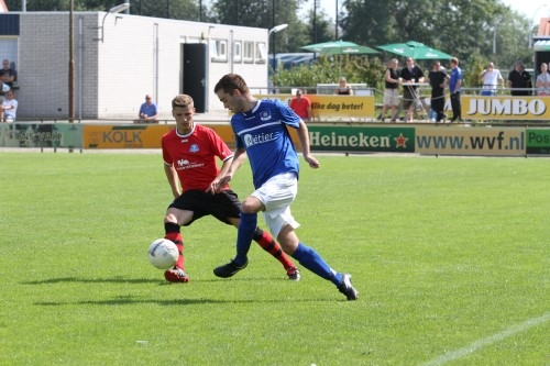 wvf voetbal westenholte 12 1