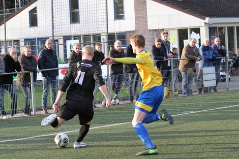 wvf voetbal westenholte 12 60