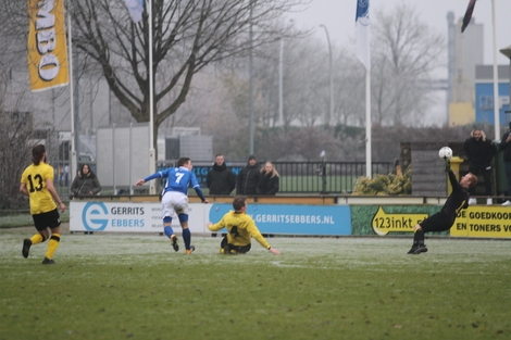 wvf voetbal westenholte 12 61