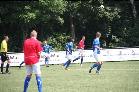 wvf voetbal westenholte 13 20