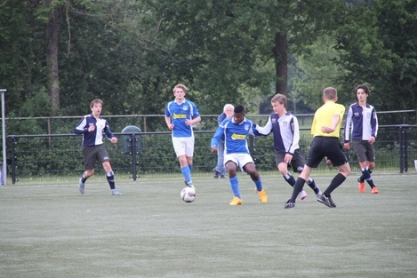 wvf voetbal westenholte 15 18
