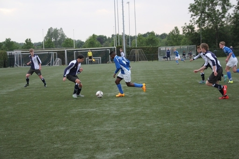 wvf voetbal westenholte 16 18