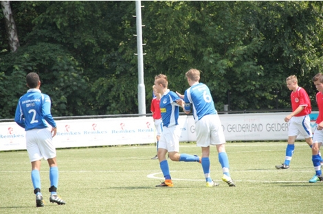 wvf voetbal westenholte 16 19