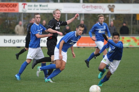 wvf voetbal westenholte 18 28