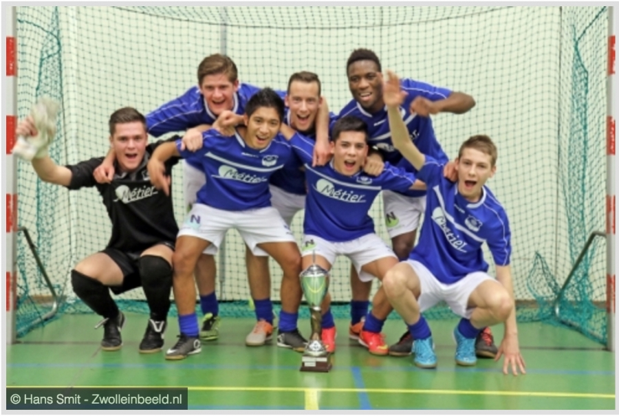 wvf voetbal westenholte 1 5