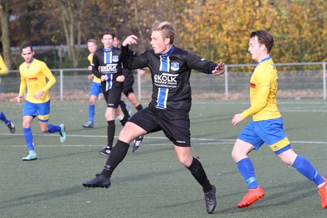 wvf voetbal westenholte 1 83