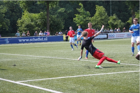 wvf voetbal westenholte 20 19