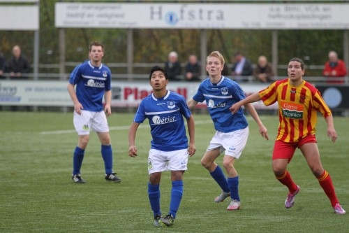 wvf voetbal westenholte 20 9