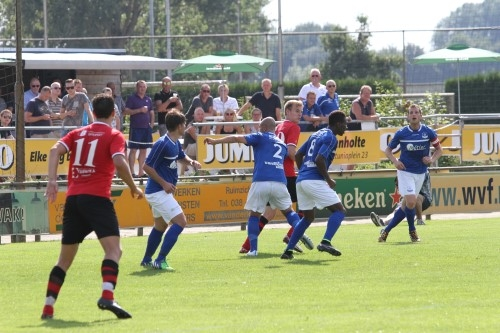 wvf voetbal westenholte 21