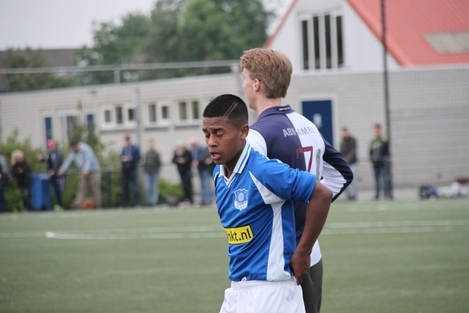 wvf voetbal westenholte 21 18