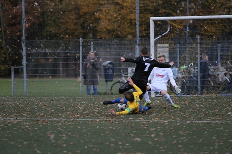 wvf voetbal westenholte 21 52