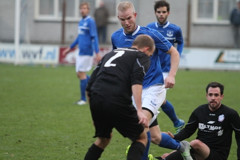 wvf voetbal westenholte 23 23