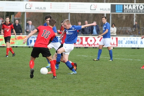 wvf voetbal westenholte 23 30