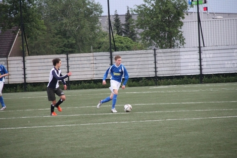 wvf voetbal westenholte 25 15