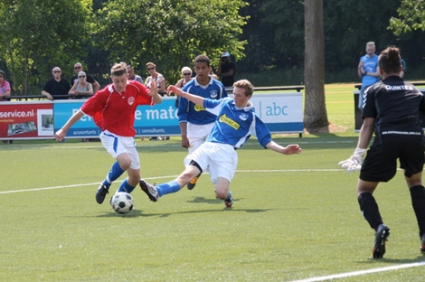wvf voetbal westenholte 26 14