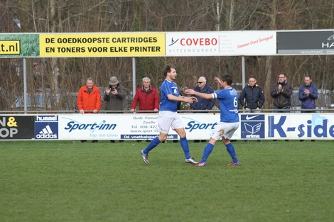 wvf voetbal westenholte 26 27