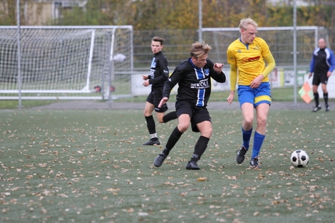 wvf voetbal westenholte 26 45