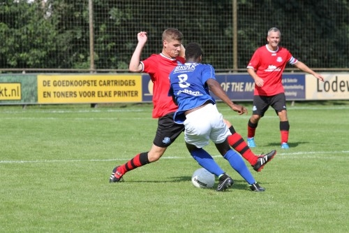 wvf voetbal westenholte 27
