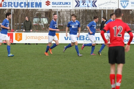 wvf voetbal westenholte 27 27