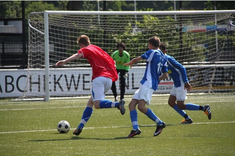 wvf voetbal westenholte 28 14