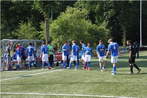 wvf voetbal westenholte 29 14