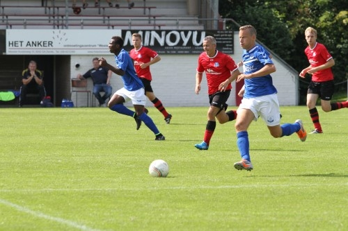 wvf voetbal westenholte 2 1