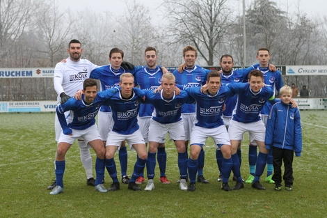 wvf voetbal westenholte 2 85