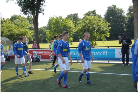 wvf voetbal westenholte 30 13