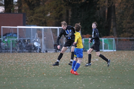 wvf voetbal westenholte 30 39
