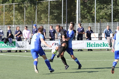 wvf voetbal westenholte 32 28