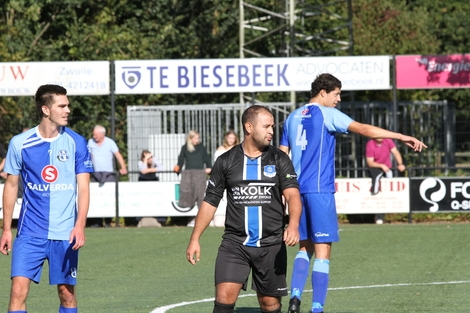 wvf voetbal westenholte 33 26