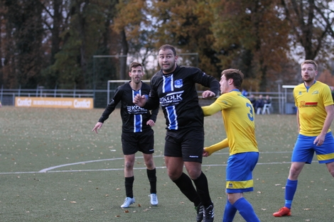 wvf voetbal westenholte 33 32