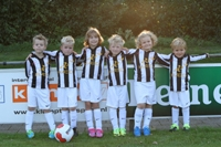 wvf voetbal westenholte 4 3