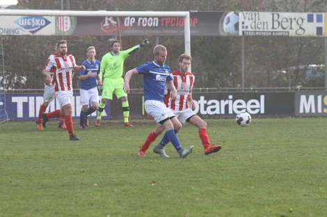 wvf voetbal westenholte 4 45