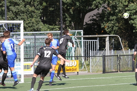 wvf voetbal westenholte 4 70