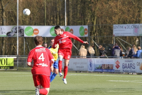 wvf voetbal westenholte 6 13