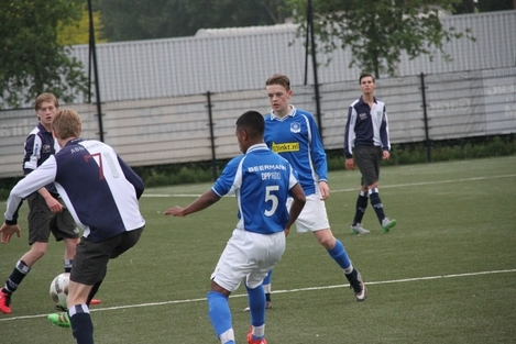 wvf voetbal westenholte 6 27