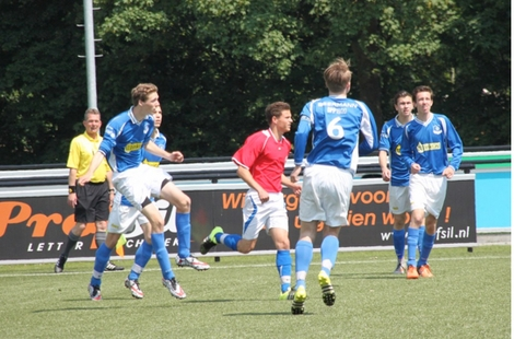 wvf voetbal westenholte 6 29