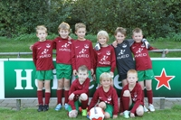 wvf voetbal westenholte 6 3