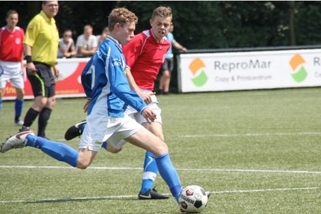 wvf voetbal westenholte 7 26