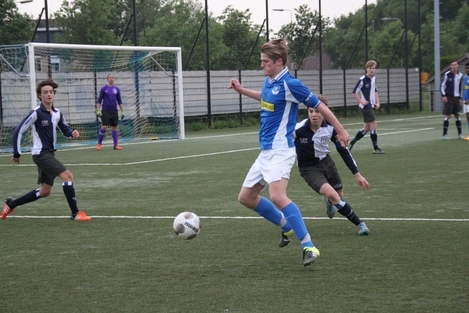 wvf voetbal westenholte 8 22