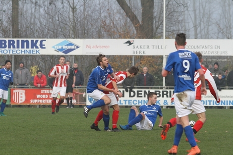 wvf voetbal westenholte 8 33